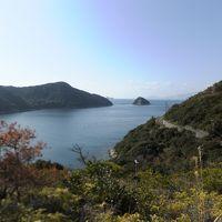 瀬戸内海きっての綺麗な海 家島諸島・西島紀行 その1)八角堂へ