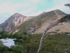北八ヶ岳トレッキング