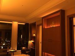 セントレジスホテル大阪 (10) スカイラインビュー グランドデラックスプリミエ(46㎡)
