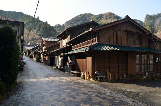 宇津ノ谷峠は平安時代の道(蔦の細道)から平成まで各々の時代に道路、トンネルが造られ日本の大動脈であったこの地を私は旧東海道を歩いて散策しました。<br /><br />宇津ノ谷集落は江戸、明治時代にタイムスリップした風景でした。