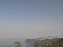 3月初旬 春の陽気に誘われて和歌山「友ケ島」へ!でも、そこには戦争の足跡が・・・