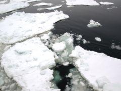 <2>春なのに~流氷を求めて北の大地へ(網走で流氷)