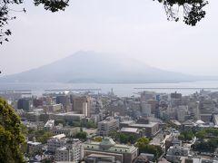 鹿児島・指宿・熊本旅行 その1 西郷どんに興奮!鹿児島市内観光編