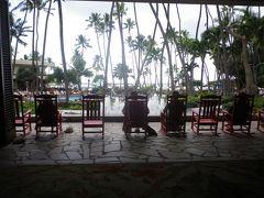 ハワイ再び ノンビリ気ままにオアフ島でエネルギーチャージ1~2日目
