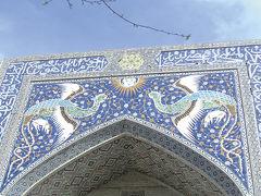 ウズベキスタンのメドレッセ