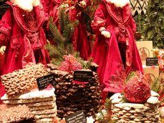 2011冬のアーヘン★ クリスマス・マルクト