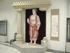 ウズベキスタンの仏像