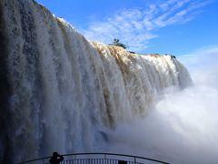 新イグアス・ペルー南米大陸 ゴールデンルート 11日間(ビジネスプラン)~イグアスの滝~ブラジル側
