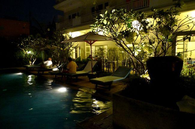美しきアプサラが微笑むアンコール遺跡へ in Siem Reap★2012 12 6-7日目【REP⇒ICN⇒名古屋】