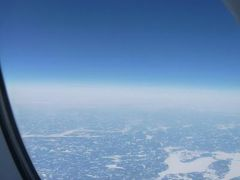 春の優雅なイタリア中部・サンマリノ巡り旅♪ Vol1(第1日目午後) ☆成田~ボローニャ:ルフトハンザ航空ビジネスクラスでボローニャへ♪