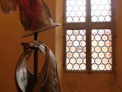 春の優雅なイタリア中部・サンマリノ巡り旅♪ Vol9(第2日目午前) ☆DOZZA(ドッザ):イタリア美しき村「DOZZA」の可愛いお城を観賞♪城から美しいドッザ村を眺めて♪