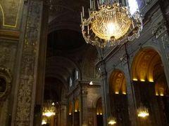 春の優雅なイタリア中部・サンマリノ巡り旅♪ Vol16(第2日目午後) ☆フェッラーラ:世界遺産「Cattedrale」(カテドラル)を観賞♪