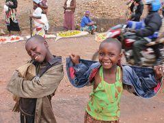 30ヶ国到達記念旅行 in ウガンダ&ルワンダ ルワンダ編③(ニャマタにあるジェノサイドミュージアムとキガリ)