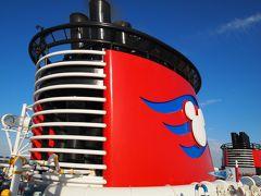 ディズニークルーズラインで行く西カリブ8日間の旅~その2:部屋と船内のシステム