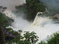 新イグアス・ペルー南米大陸 ゴールデンルート 11日間~イグアスの滝~アルゼンチン側