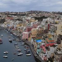 17日間イタリア・フランス個人旅行~歴史と芸術を満喫する旅
