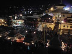 ネパール2013・・・(1)パシュパティナートのシヴァ・ラートリー