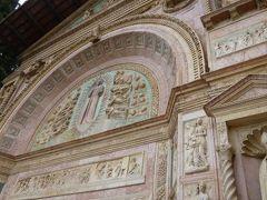 春の優雅なイタリア中部・サンマリノ巡り旅♪ Vol76(第7日目午後) ☆ペルージャ:ローマ時代モザイクと美しいサン・ベルナルディーノ教会を鑑賞♪