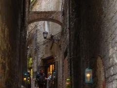春の優雅なイタリア中部・サンマリノ巡り旅♪ Vol77(第7日目午後) ☆ペルージャ:プリオーリ通りを歩いてペルージャを気ままに散策♪