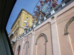春の優雅なイタリア中部・サンマリノ巡り旅♪ Vol83(第8日目午前) ☆ペルージャ~シエナ:美しいトスカーナ風景を見ながら、シエナへGO!