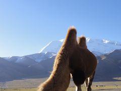 たおやかなパミール高原、おだやかな人達