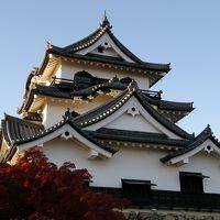 彦根城ちょこっと旅