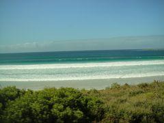 カンガルー島 One day tour