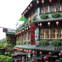 親族引き連れ台湾旅行