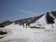 長野県 戸隠神社とSKI