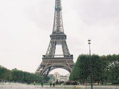 2013フランス旅行(準備編) 2013 France Tour (Planning Stage)