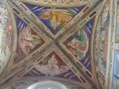 春の優雅なイタリア中部・サンマリノ巡り旅♪ Vol108(第10日目午前) ☆サンジミニャーノ:「Pal.del Popolo」(ポポロ宮)と「S.Agostino」(サンタゴスティーノ教会)♪