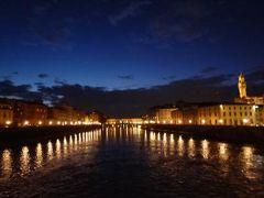 春の優雅なイタリア中部・サンマリノ巡り旅♪ Vol121(第11日目午後) ☆フィレンツェ:午後は「Villa La Vedetta」ジュニアスイートルームで優雅に過ごす♪そして黄昏のフィレンツェを歩く♪