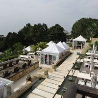 台北「The Top 屋頂山」「Stream Restaurant & Lounge」