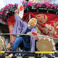 遠州路に春の訪れを告げる ♪(^o^) -☆ 三熊野神社大祭