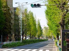 東京散歩♪ ⑩ 白金散歩&RORO&Enoteca Cricca