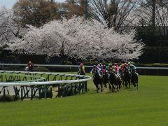 2013年4月 福島の旅 第1日 福島競馬場、沼尻温泉