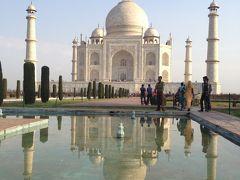 Namaste~魅惑のインド★Agra&Delhi