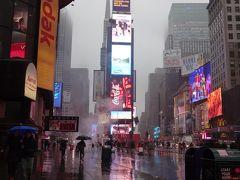 New Yorkを探して (2日目)