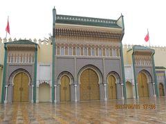 モロッコの世界遺産周遊(11)(フェズ・エル・ジェディド百景)