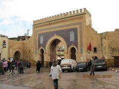 モロッコの世界遺産周遊(12)(フェズ・エル・バリ百景)