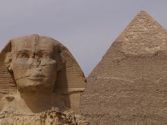 移動ばかりのトルコ&エジプト11日間の旅(エジプト編)
