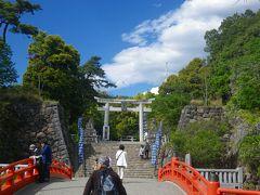 甲斐の国−−−−武田信玄公の足跡を訪ねました−−−。
