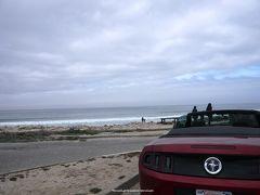 アメリカドライブ サンフランシスコ・17マイルドライブ・ナパ編 ~知らない町ではGPSを借りよう~
