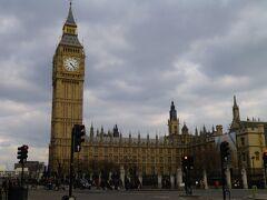 サッカー大好き小学生のロンドン卒業旅行1