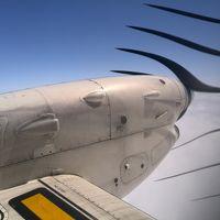 JALマイル修行でコウノトリ但馬空港へ
