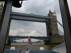 サッカー大好き小学生のロンドン卒業旅行3