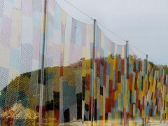 現代アートの祭典♪ 瀬戸内国際芸術祭2013(ART 沙弥島)