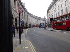 サッカー大好き小学生のロンドン卒業旅行8