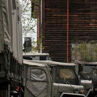陸上自衛隊 久居駐屯地 設立記念行事