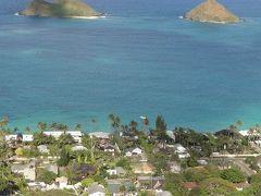 ハワイ家族旅行2013・3日目